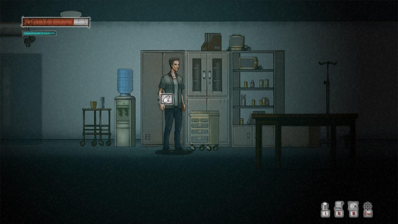 拯救昏迷女孩 恐怖解谜游戏《最末行程:胜利路19号》发售