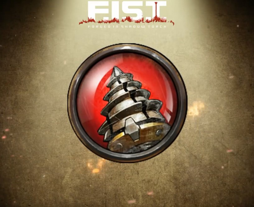 《暗影火炬城》新预告&武器展示预告 9月7日就来了