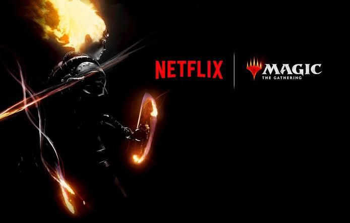 Netflix「万智牌」动画首个卡司:经典版超人配音