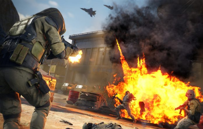 《狙击手:幽灵战士契约2》PS5版正式发售 团队面临技术挑战仍在打磨游戏