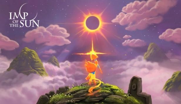 2D平台动作游戏《日焱之子》科隆展首发预告 游戏首发暂不支持中文