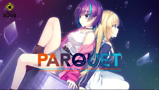 柚子社全年龄处女作《PARQUET》现已发售 拥有他人记忆的主人公和两个女孩故事