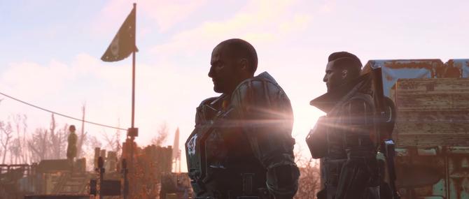 《辐射4》大型MOD《Sim Settlements 2》新DLC追加新帮派及大量任务