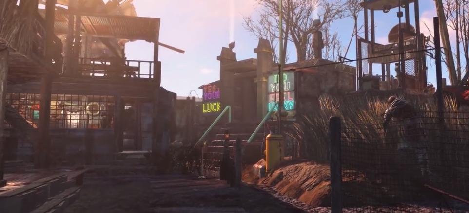 《辐射4》大型MOD《Sim Settlements 2》新DLC公布
