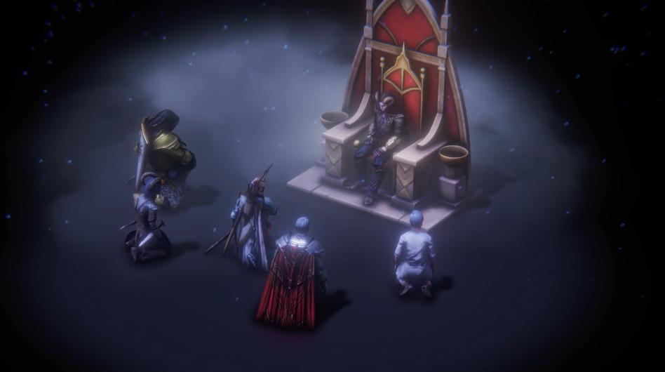 《开拓者:正义之怒》发售宣传片 预载今日开启
