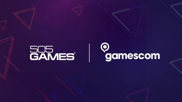 Games在Gamescom公布《迷失之刃》与《神力科莎》新作 支持多人模式