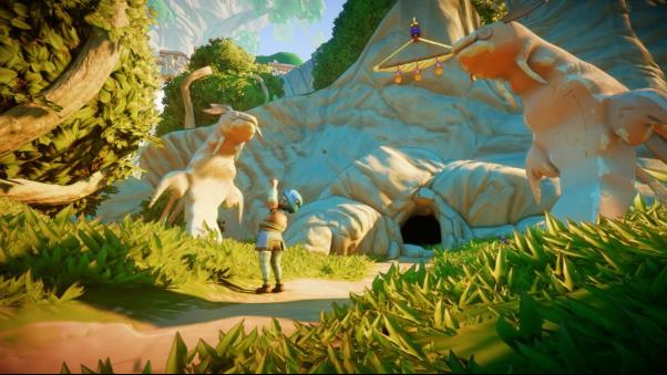 《成长物语:永恒树之歌》将于2021年11月16日发售,支持PC与主机平台