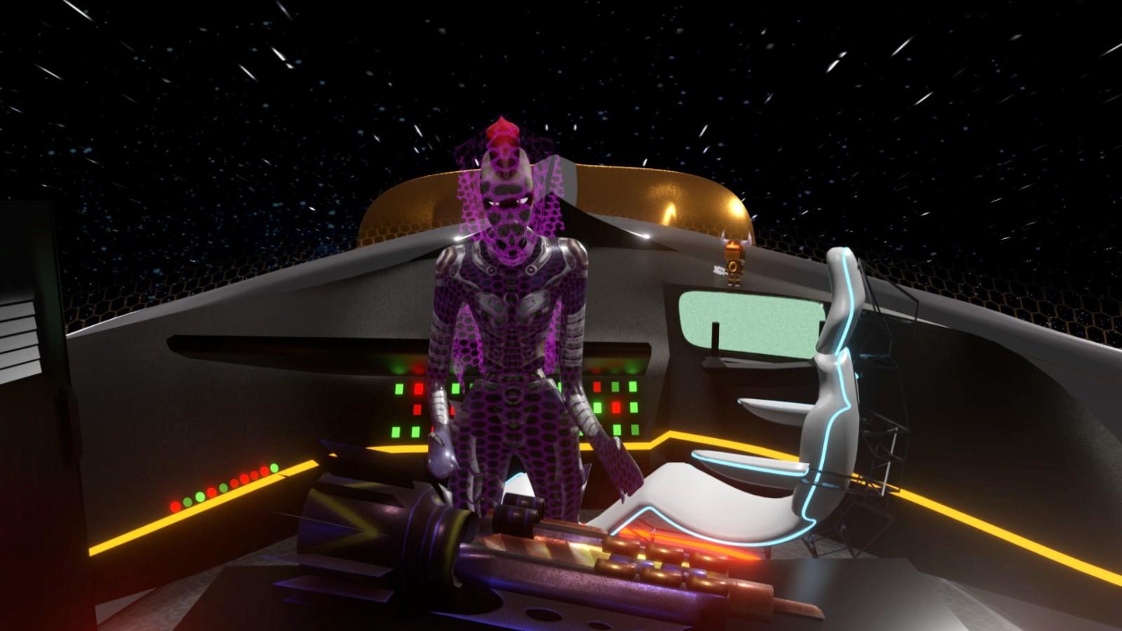 第三人称射击《Xenocider》公布 明年登陆全平台