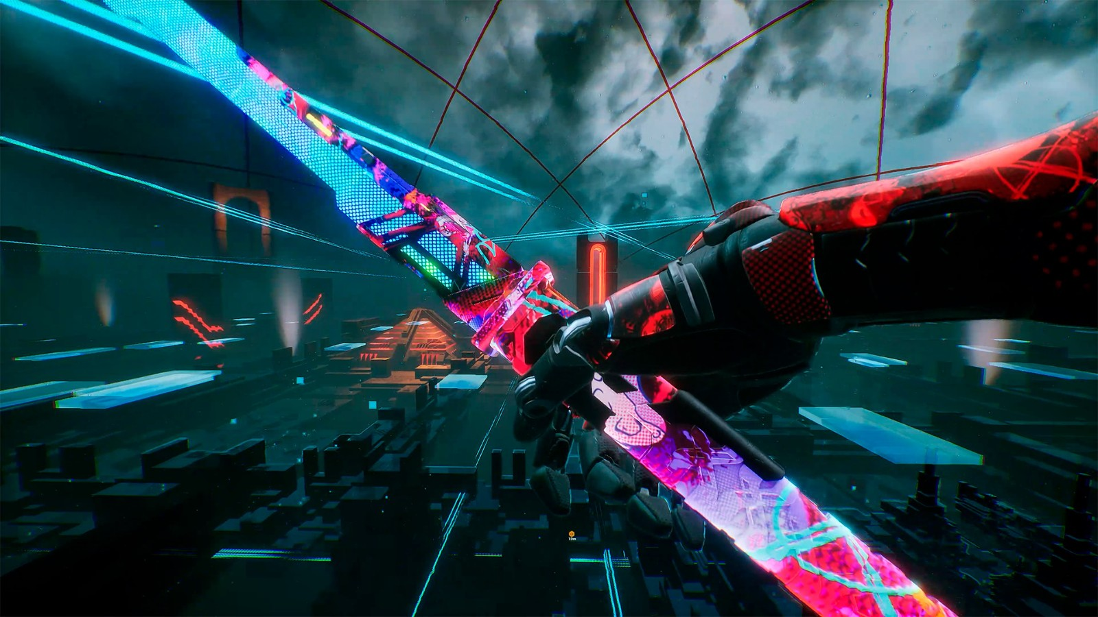 《幽灵行者》霓虹DLC上市 更新两种全新游戏模式