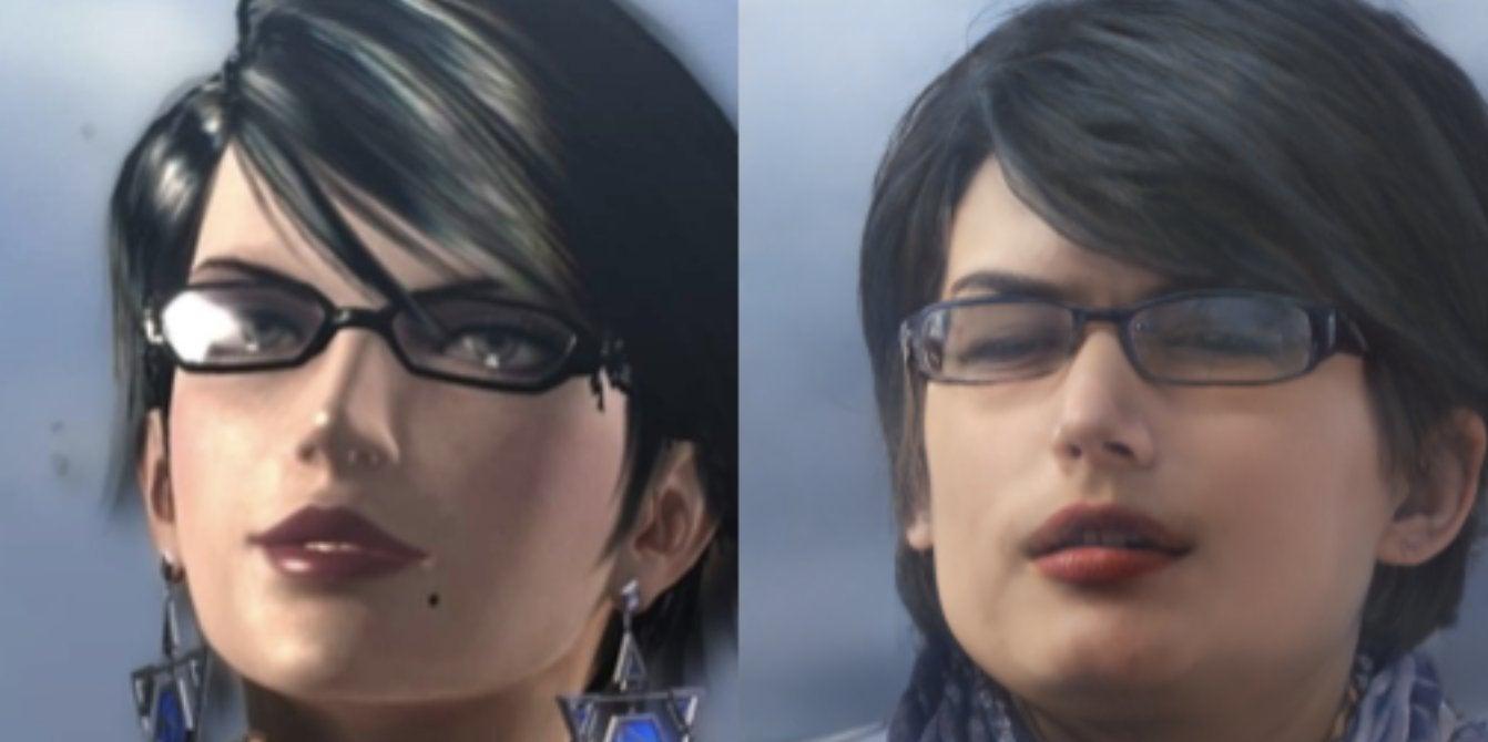 AI将游戏角色还原成真实人物:奎爷原地发福