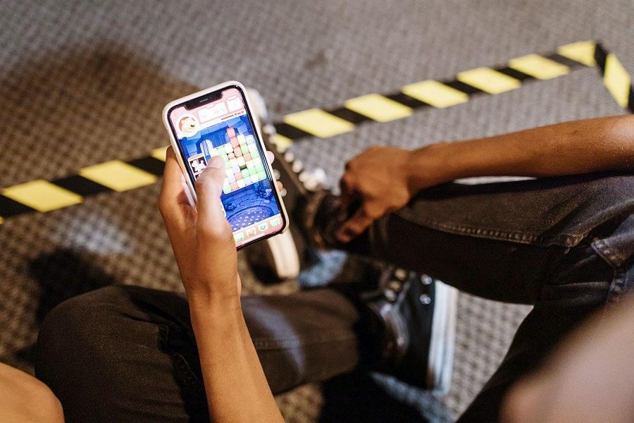 局部单机也算网游需防陷溺 安康游戏可过度放宽