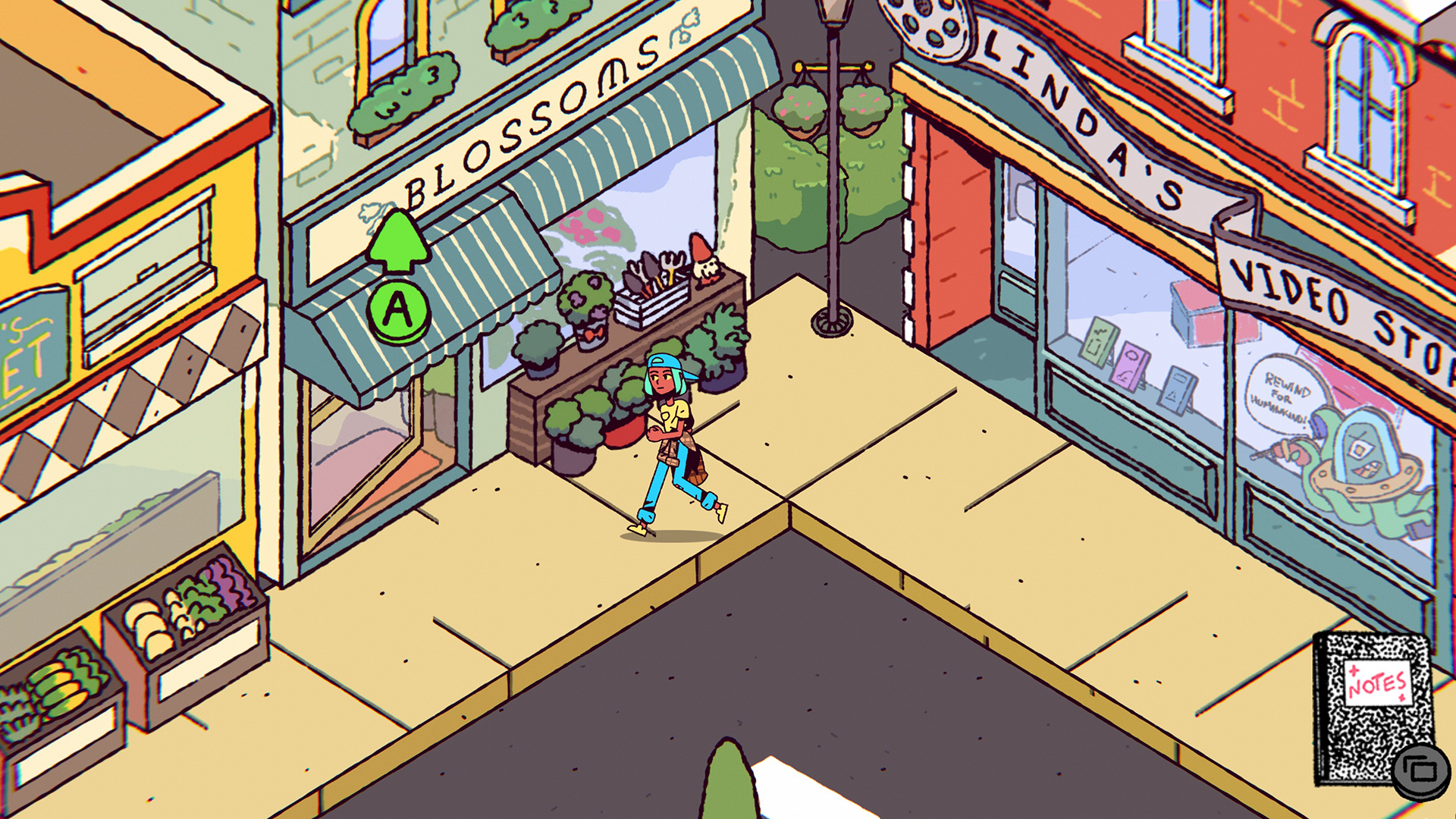 管他呢!《诈欺娇娃》发售啦 8.31登录Xbox和PC