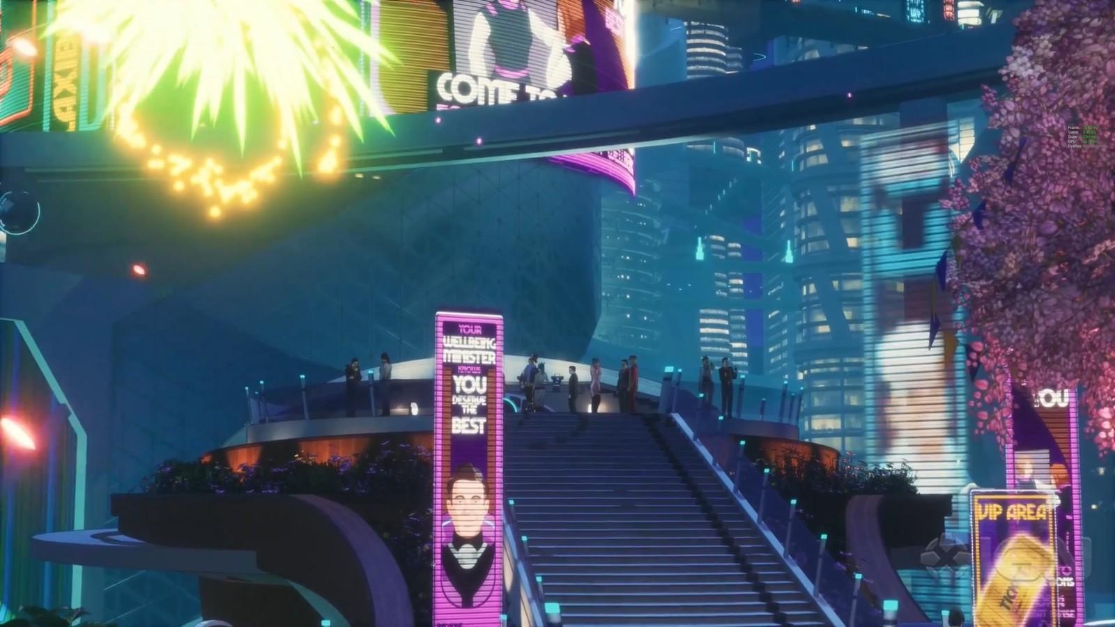 《超越钢铁苍穹》主机版预告 11月30日发售