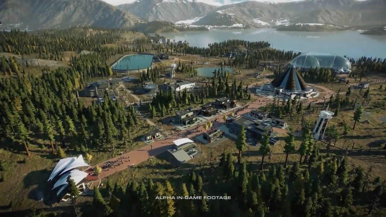 《侏罗纪世界:进化2》新预告片介绍如何取悦游客