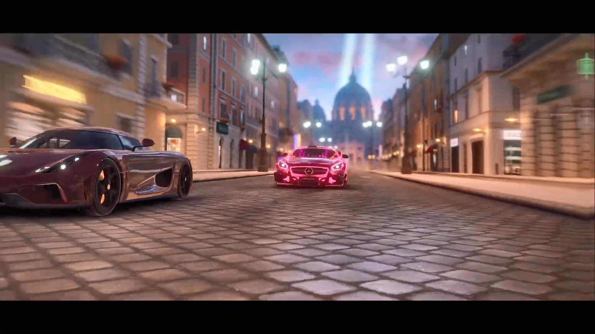 《狂野飙车9:竞速传奇》Xbox出售预报片 撑持4K120帧