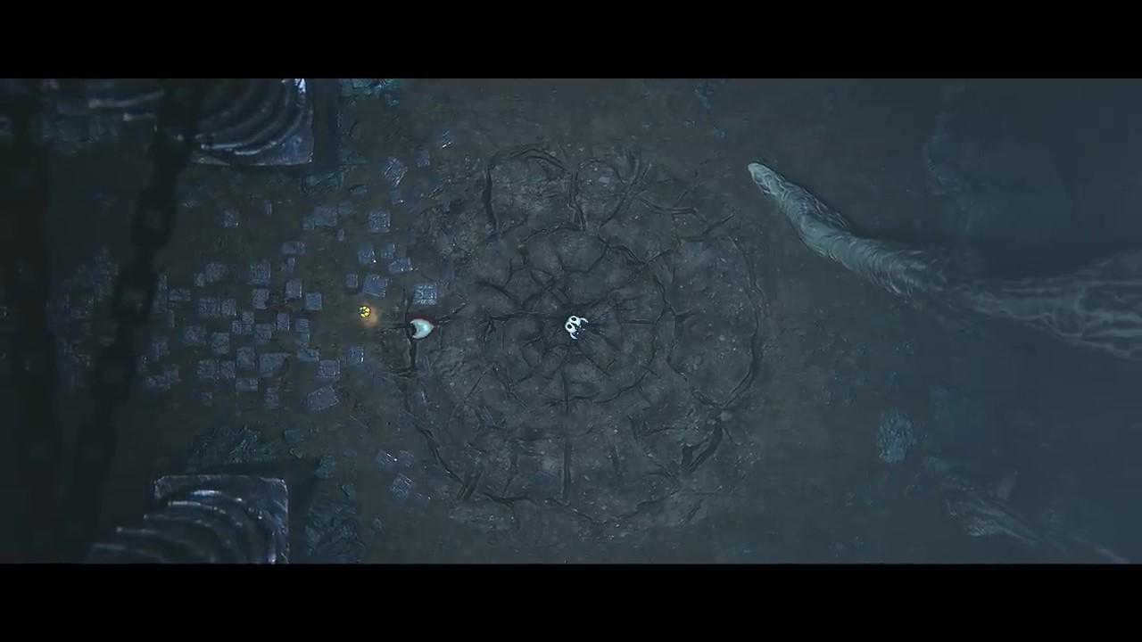 前皮克斯动画师发布饭制版《空洞骑士:丝之歌》预告 制作精良