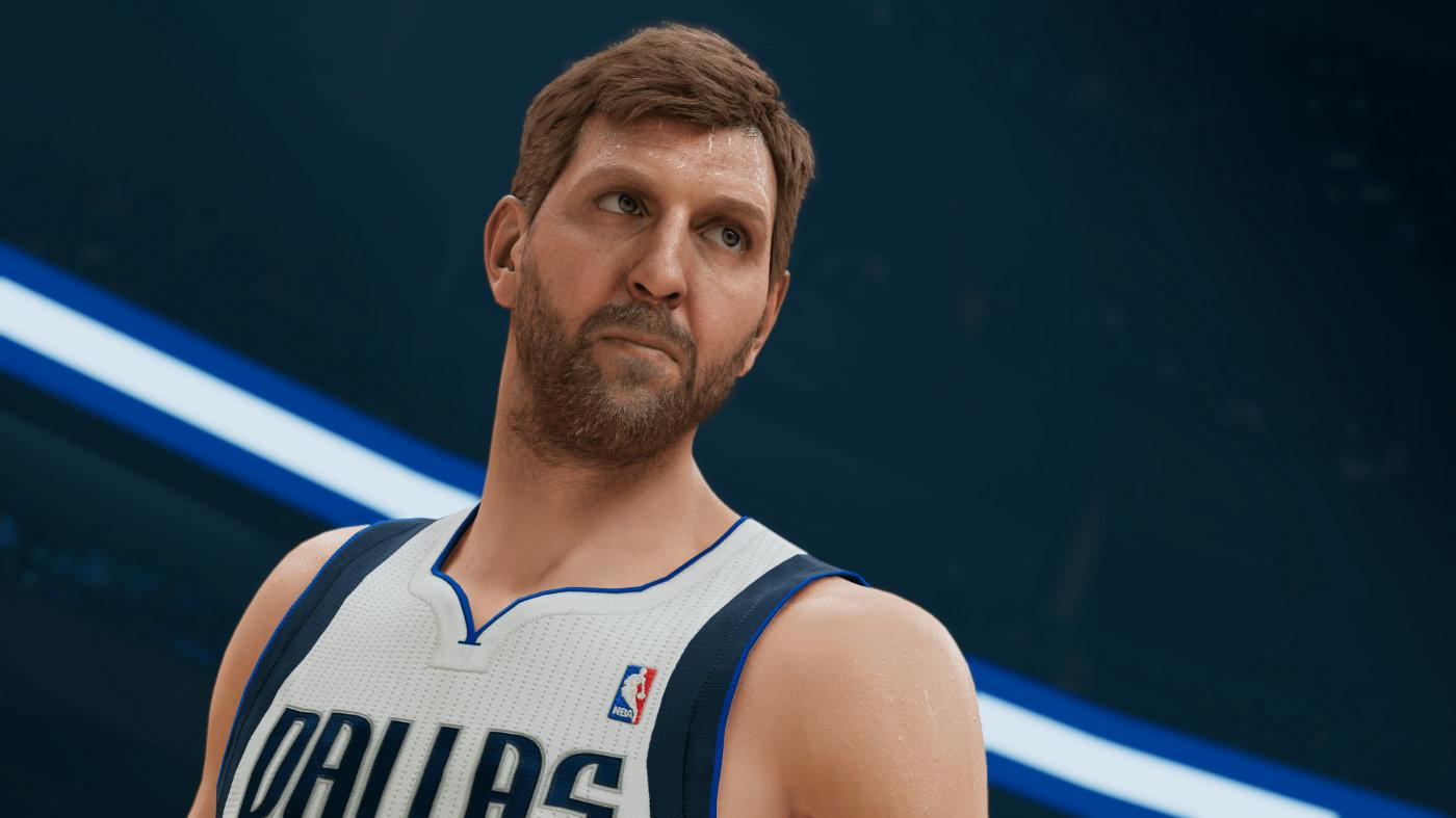 《NBA 2K22》加入17个新徽章 AI防守、运球投篮全面提升