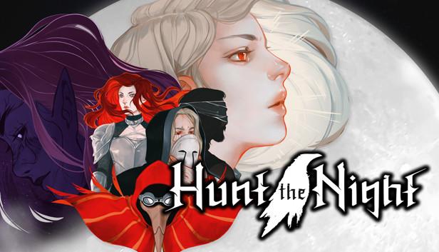 像素动作游戏《狩夜》 免费Demo限时开放下载