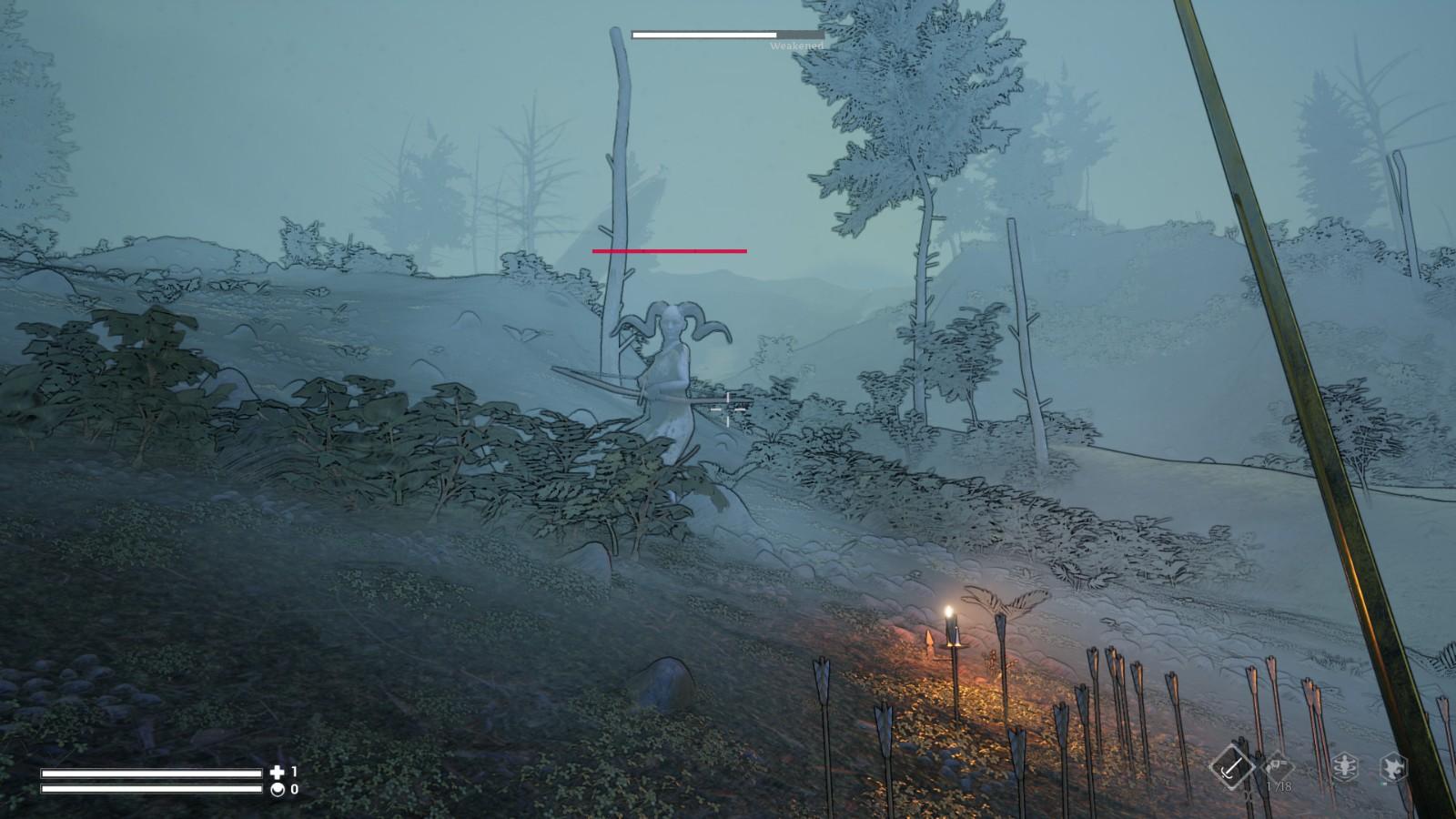 类魂举措游戏《幻境传奇》首曝演示 保举GTX 1070