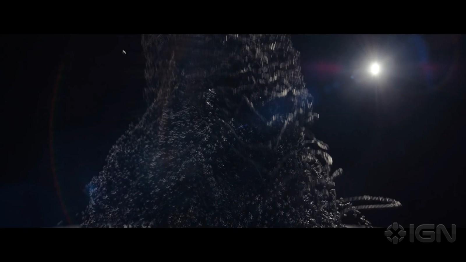 优盈平台幻灾害片《月球坠落》首曝预报 月球不是你设想的那样