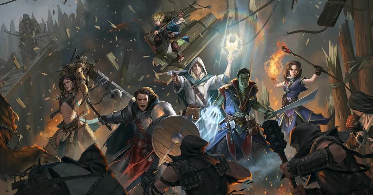《开拓者:拥王者》全球销量超100万套 续作《开拓者:正义之怒》正式发售