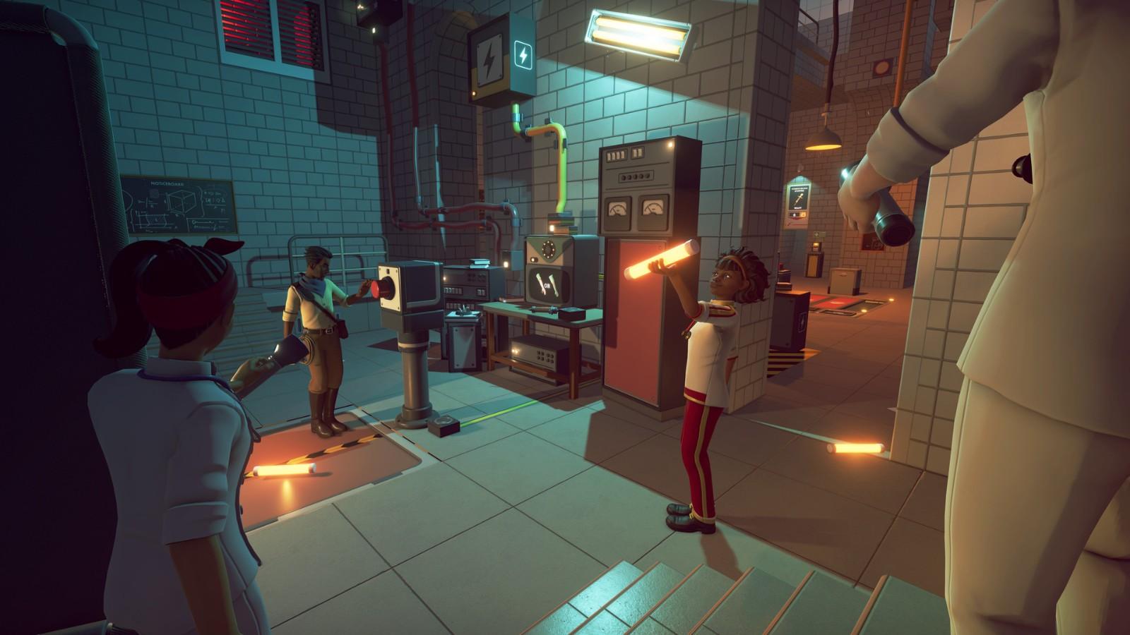 《外科模拟2》Steam版发售 售价70元支持中文