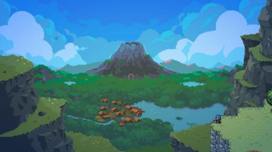 《战匠杜沃》游戏序章即将上线Steam 部署强力炮塔战胜怪物