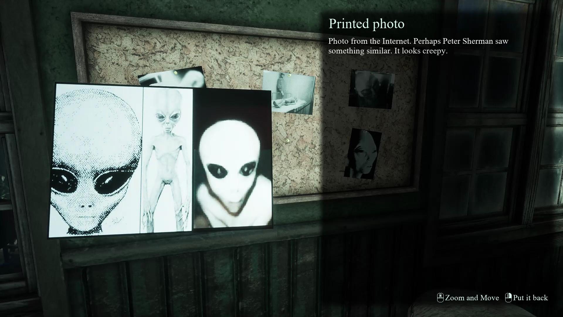 外星人题材恐怖游戏《他们在这里》试玩版上架Steam 探寻农场里的诡异