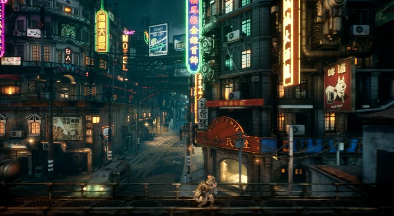 《暗影火炬城》公布发售预告 9月7日登陆PS5/PS4平台