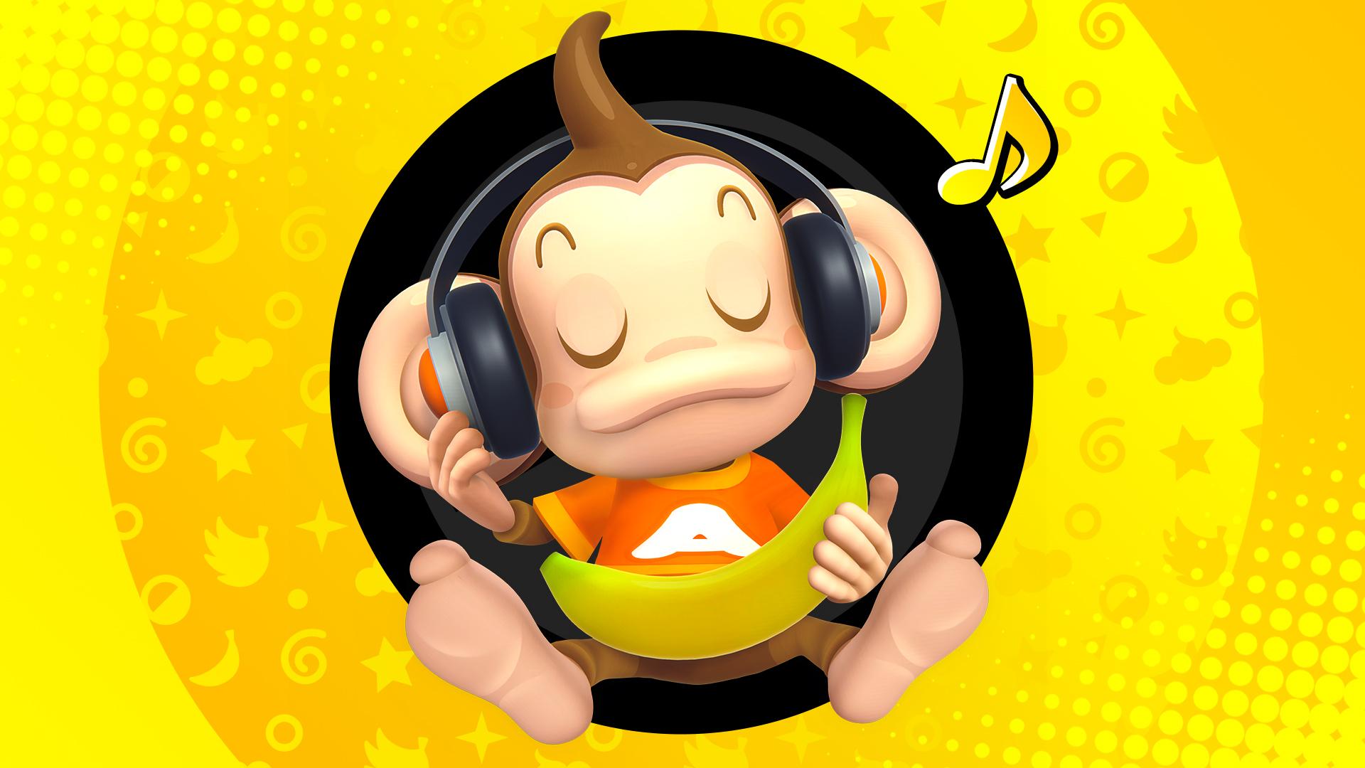 《超级猴子球1&2重制版》NS数字版预购开始 数字豪华版正在接受预购