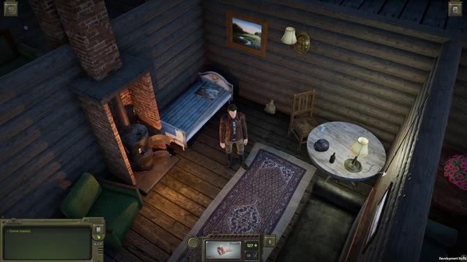 《核爆RPG:末日余生》Steam正式版9月13日发售 初代辐射风