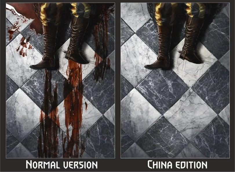 《巫师之昆特牌》国服与国际服图片对比 匕首变汤勺