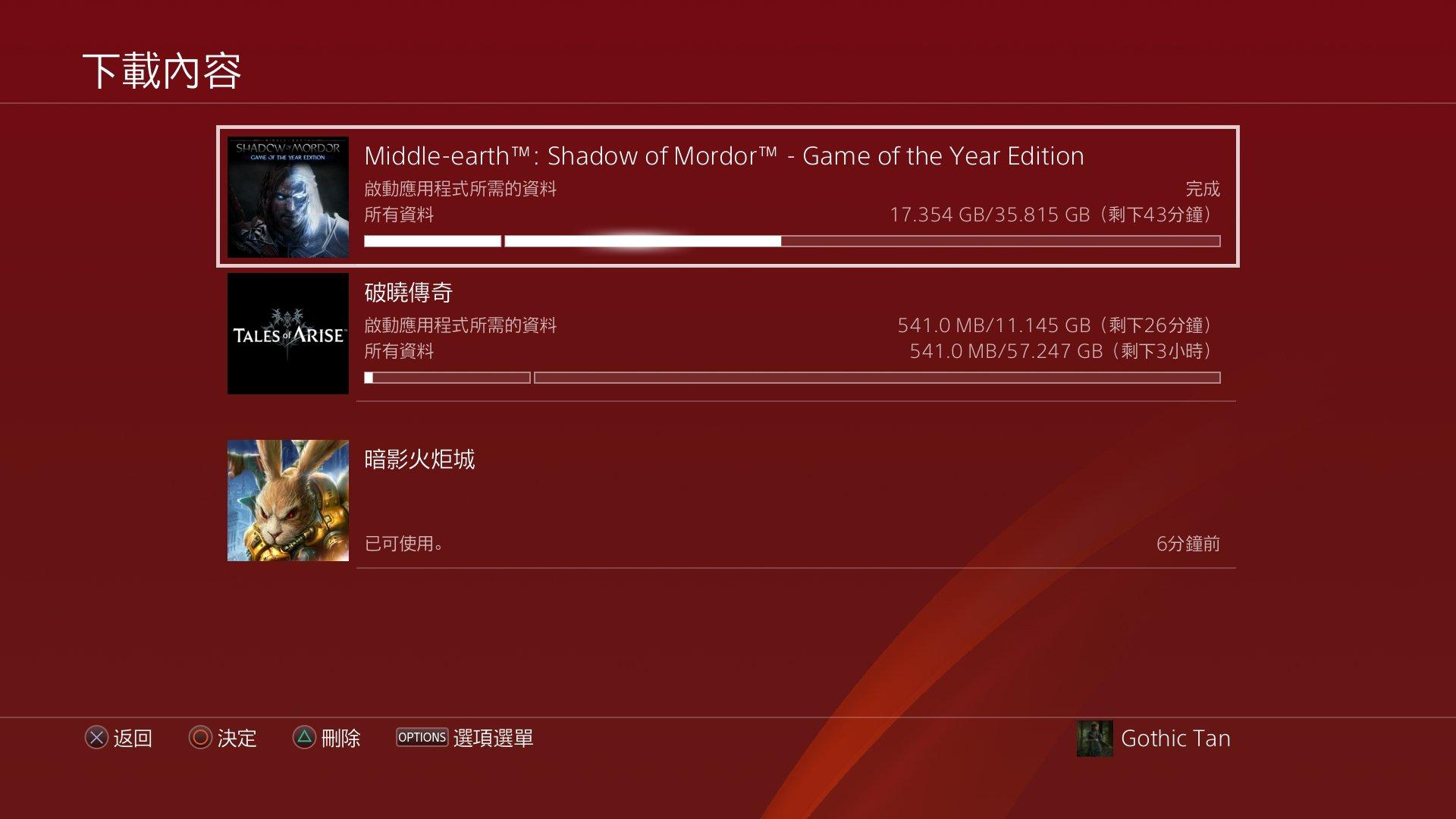 《破晓传说》亚洲版PS4版比PS5版容量大20GB