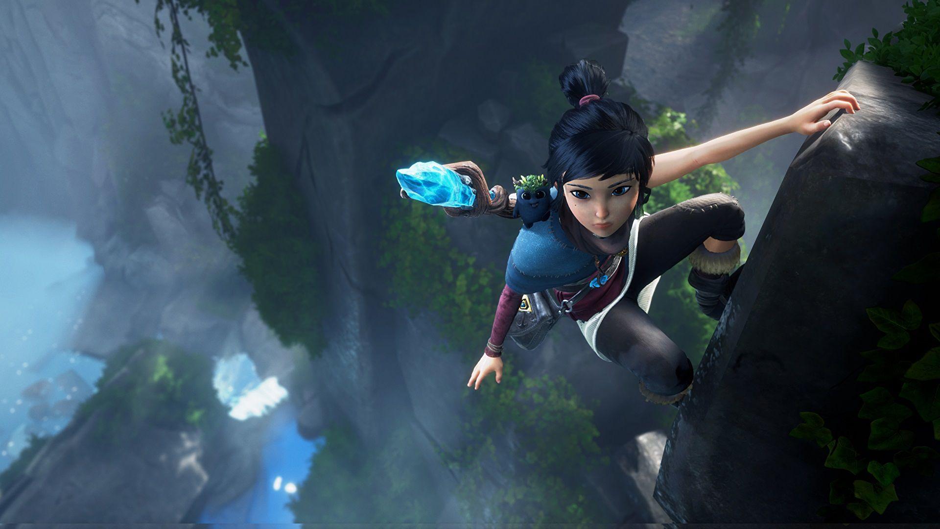 《凯娜:精神之桥》或无续集 开发者将探索其他可能性
