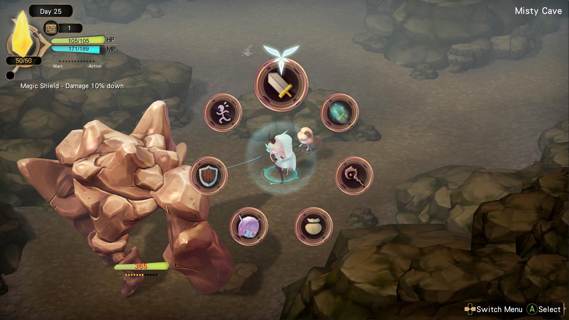 《魔女之泉3 Re:Fine》年内登陆Steam 支持中文