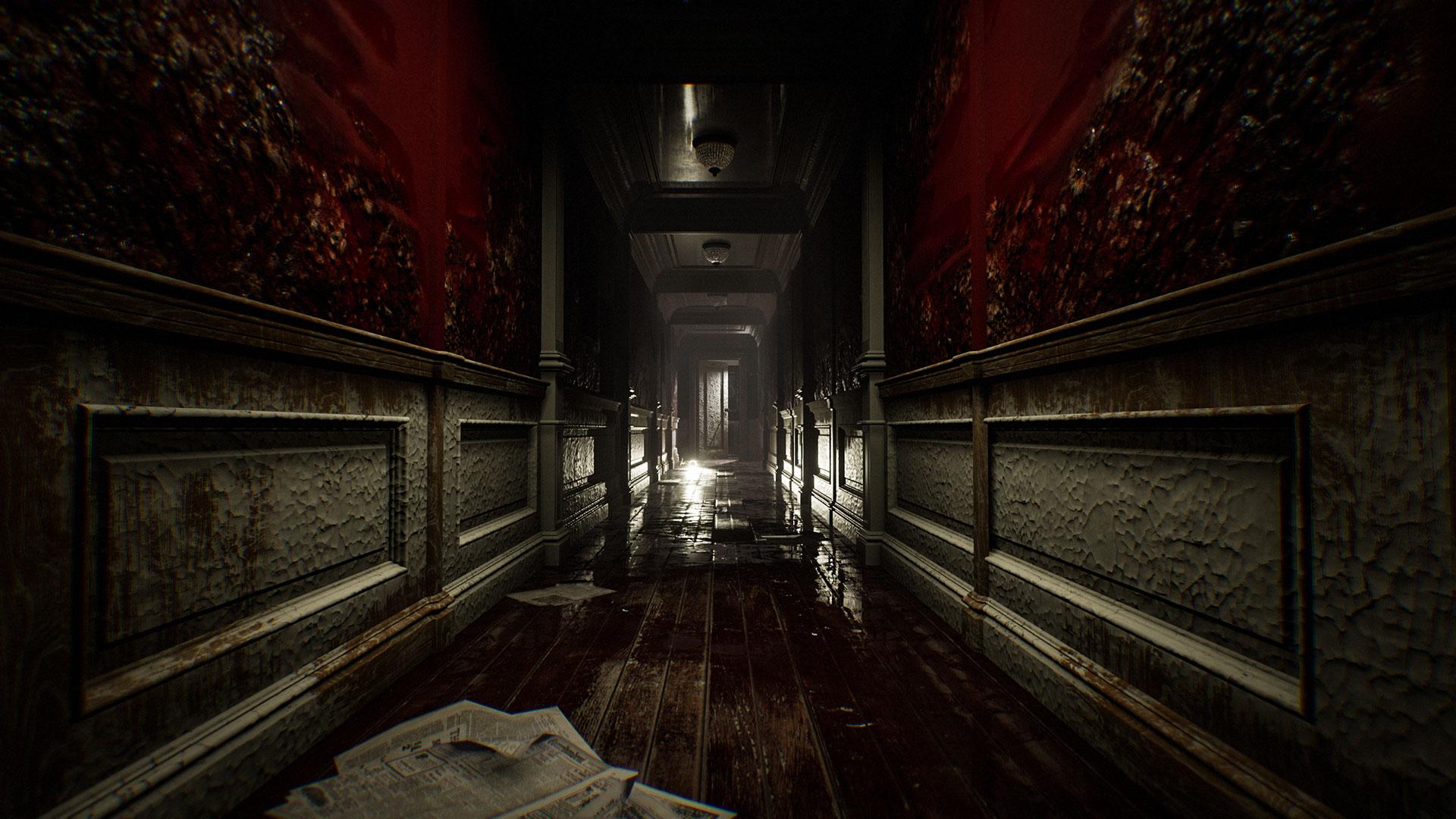 消息称《层层恐惧2》发行商或在开发《德州电锯杀人狂》游戏 反派角色曝光