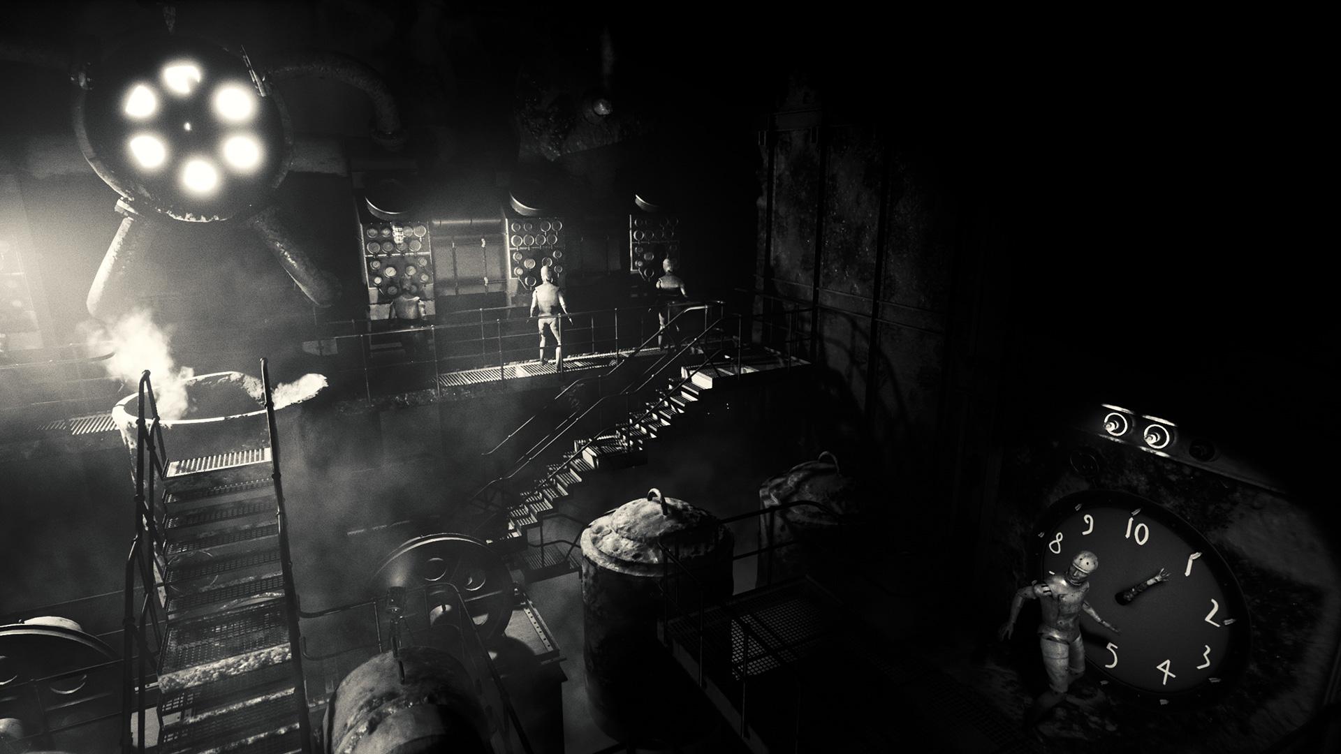 《层层恐惧2》发行商或在开发《德州电锯杀人狂》游戏