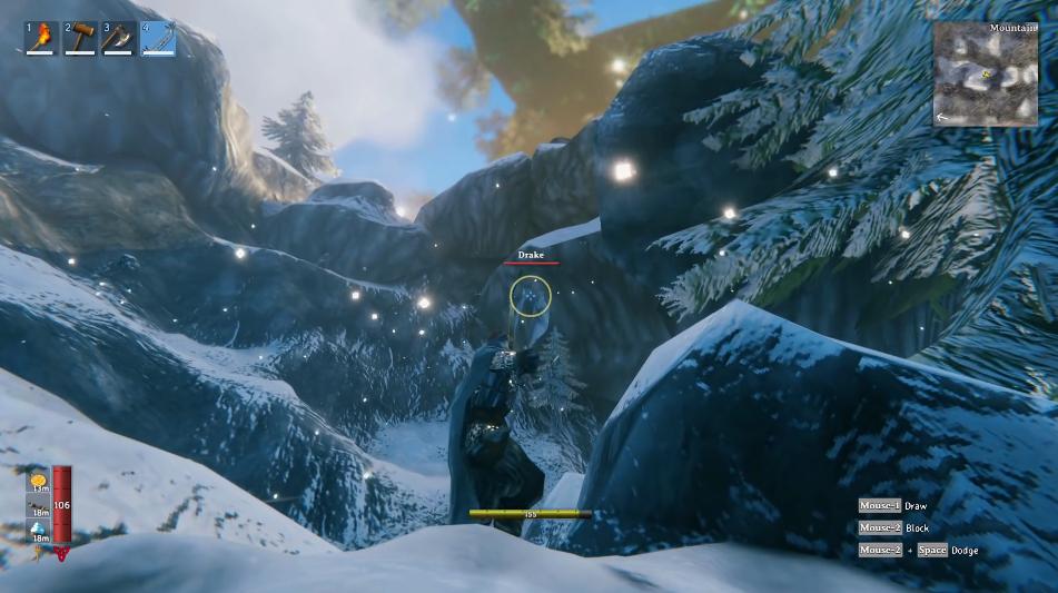 《英灵神殿》发布《灶与家》更新武器改动视频