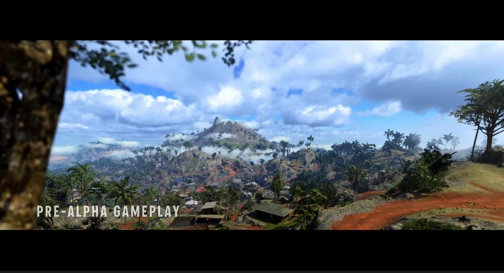 《使命召唤:先锋》和《战区》主机版或即将拥有FOV调整功能
