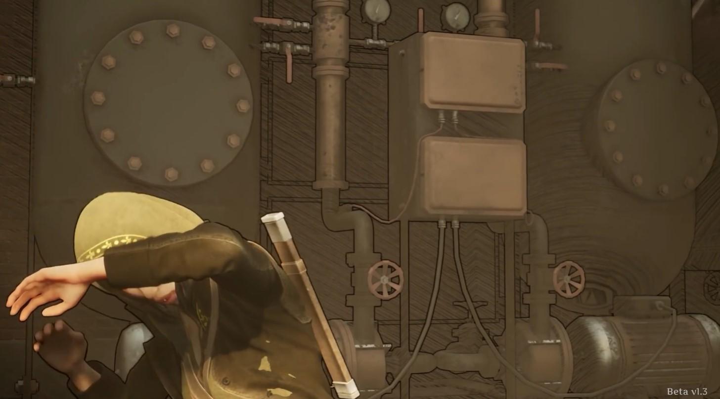 魂类动作游戏《幻梦传奇》开头17分钟演示 现已开启EA
