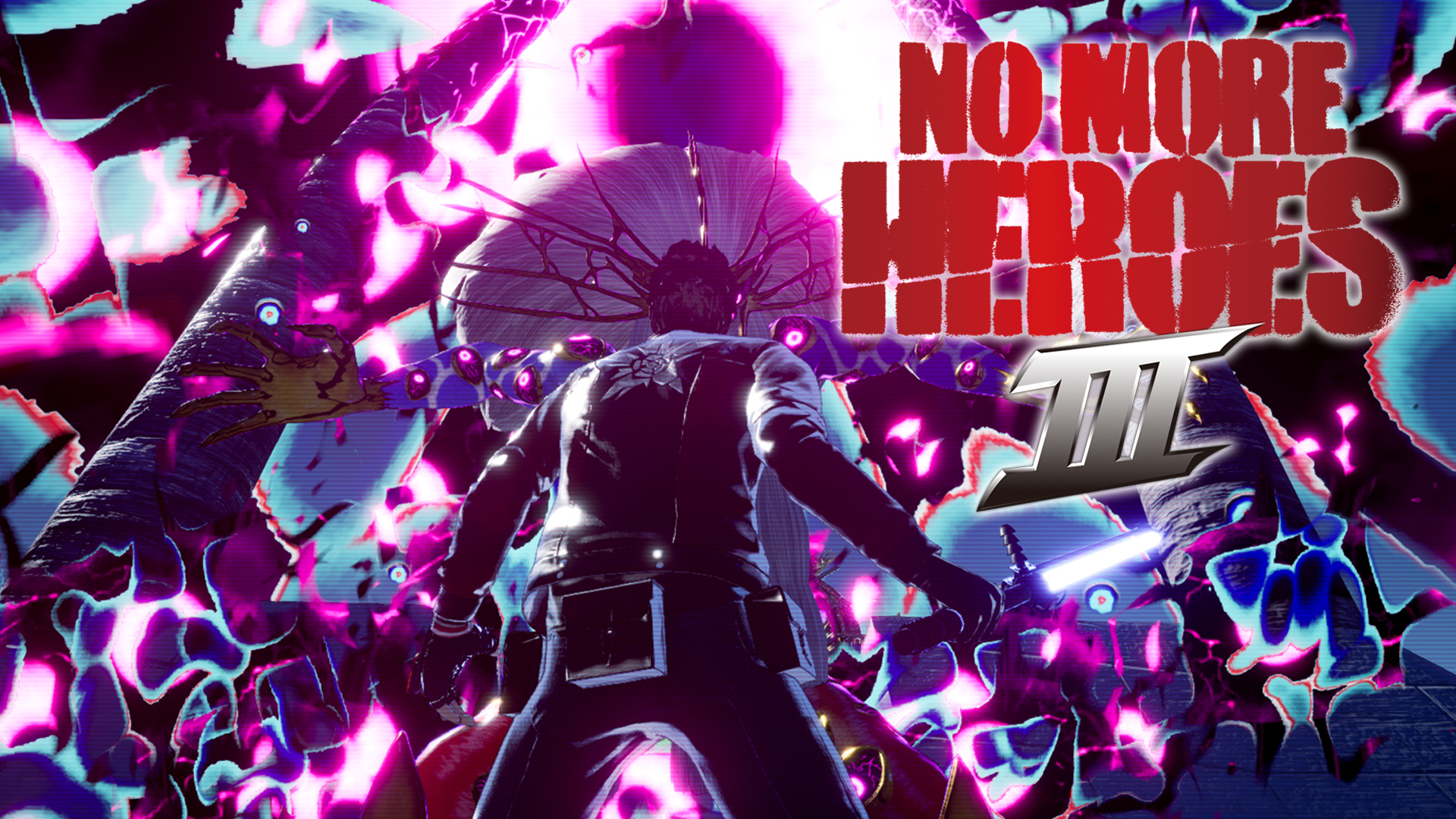 Suda51:《英雄不再3》暂时没有登陆其他平台的计划