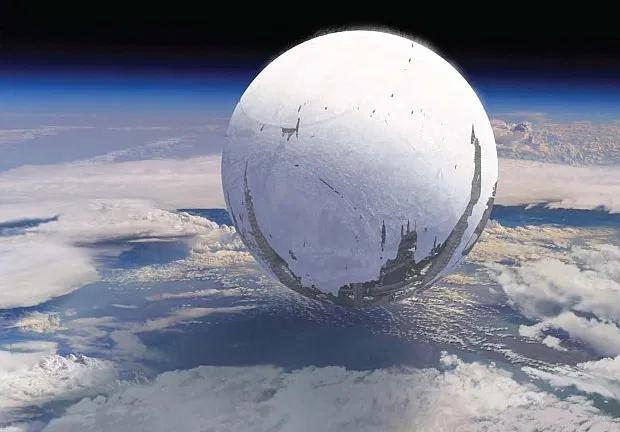 传闻:Bungie或将扩展命运宇宙的影视业务