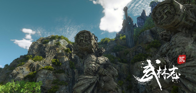 Steam武侠游戏《武林志2》更新爆料,失手伤人或触发邪道路线