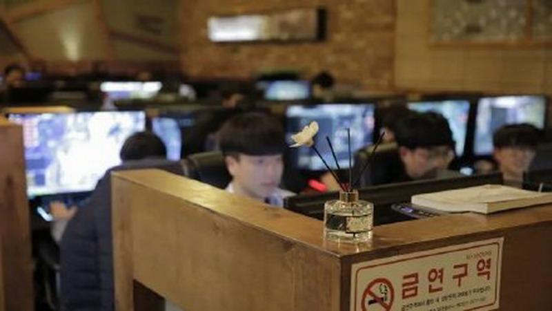 韩国玩家现状调查:半数以上父母和孩子一起玩游戏