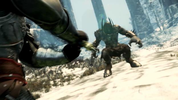 亚马逊新游戏《新世界》明日免费公测 9月28日正式发售