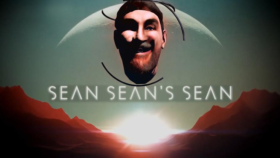 地狱景象 《无人深空》主创脸Mod发布宣传视频