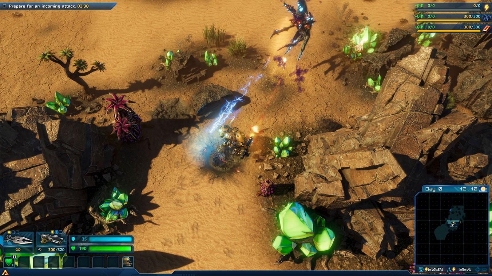 《银河破裂者》10月14日正式发售 登陆PC、PS5及Xbox Series X