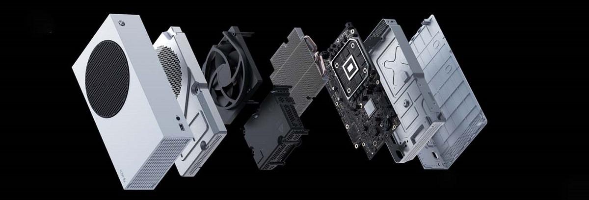传Xbox Series S新版本采用6纳米工艺 可开启全部24个计算单元