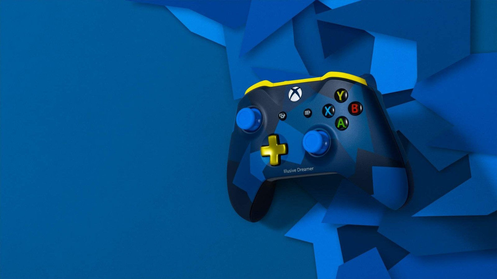 XboxOne手柄获固件升级 解锁新手柄两项功能