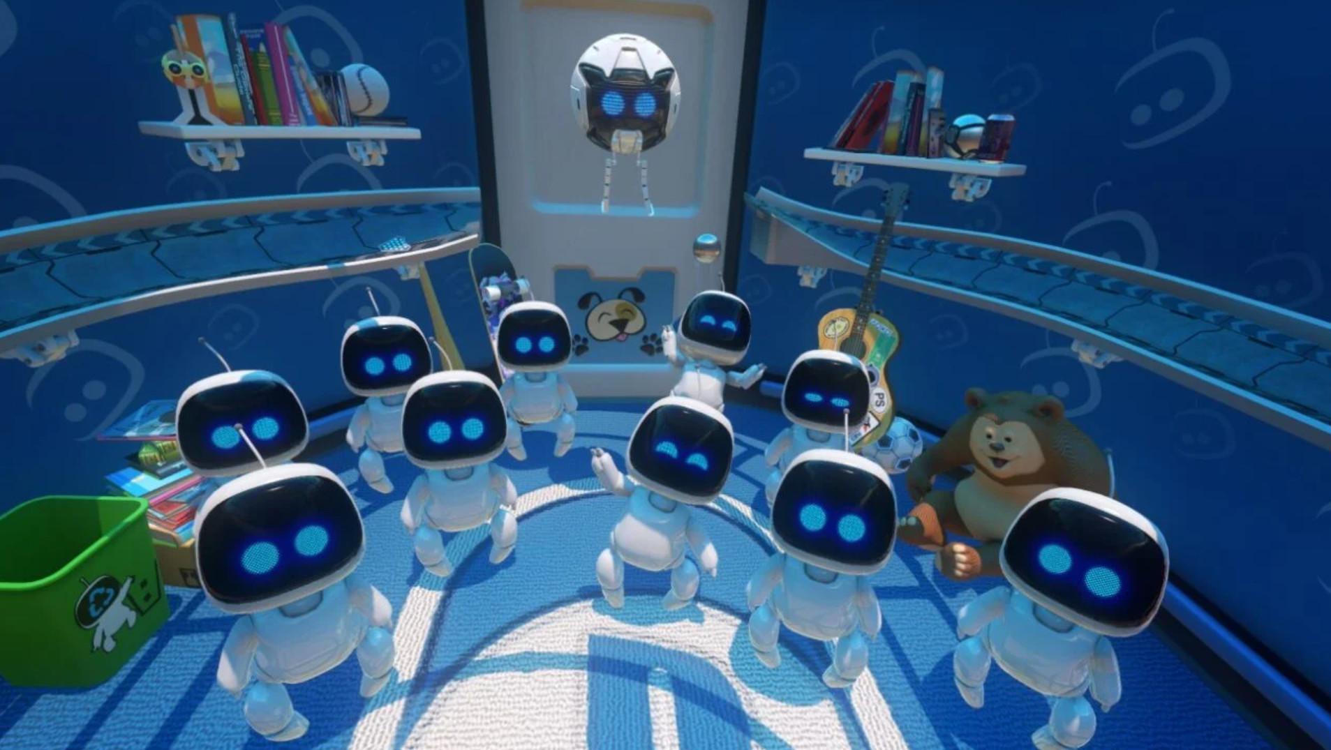 索尼收购英国开发商Firesprite 曾开发《反重力赛车HD》